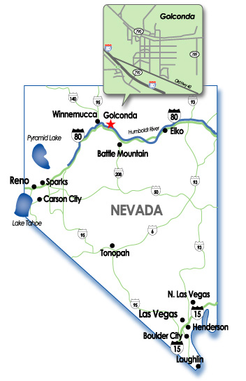 Property For Sale In Humboldt County Nevada